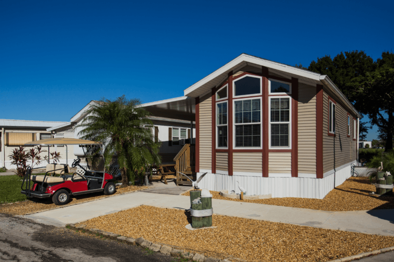 Mobile Homes for Sale in Clearwater